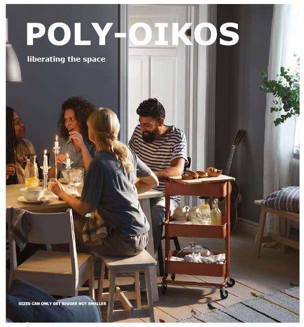 Poly Oikos Ikea Lisa Reith